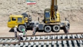 Iran moves ahead with Chabahar-Zahedan railway project without Indian assistance