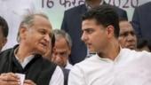 Rajasthan political crisis: Congress leader demands floor test in assembly