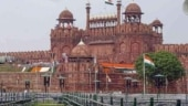 Social distancing, police in PPE, sanitisation points: Red Fort prepares for Independence Day