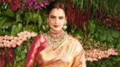 Rekha to get tested for coronavirus after security guard found positive