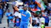 This day in 2019: Rohit Sharma becomes 1st batsman to hit 5 hundreds in a single World Cup