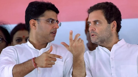 Rajasthan political crisis: Sachin Pilot to break his silence today, camp preps for long battle ahead