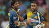 Protests staged in Sri Lanka after Kumar Sangakkara questioned over 2011 World Cup fixing allegations