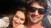 What Kriti Sanon wrote a month after Sushant Singh Rajput's death