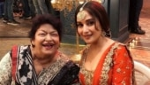 Madhuri Dixit on guru and friend Saroj Khan's death: Devastated by the loss