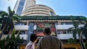 Stocks at four-month highs as HDFC Bank, autos climb