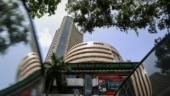 Banks, Reliance drag Sensex, Nifty lower; HCL Tech top gainer