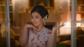 Shakuntala Devi Movie Review: Vidya Balan is the driving force of the Anu Menon film