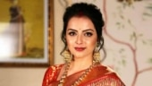 Shrenu Parikh tests positive for coronavirus, admitted to hospital