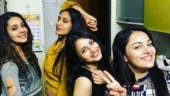 Shrenu Parikh: After testing coronavirus positive, I shared it with my Ishqbaaz girl gang and cried
