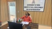 Skill India launches AI-based ASEEM digital platform to bridge demand-supply gap of skilled workforce