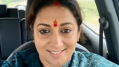Smriti Irani's Instagram fam is delighted with her new post. Have you seen it?