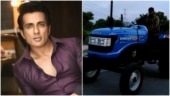 Sonu Sood is a hero in real life: Chittoor farmer after receiving tractor from the actor