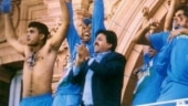 Graeme Smith on Sourav Ganguly's shirt-waving celebration at Lord's: Do have a chuckle everytime I see it now