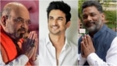 Sushant Singh Rajput death: Amit Shah sends letter to Pappu Yadav acknowledging CBI probe demand