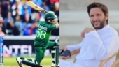 Can't survive in T20Is: Shahid Afridi's initial thoughts on No. 1 T20I batsman Babar Azam