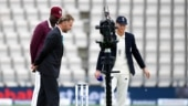 England vs West Indies: In near blunder, Jason Holder almost shakes hands with Ben Stokes amid Covid-19 precautions