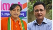 Shashi Tharoor, Surjewala dig out PM Modi's 2013 tweet on China, say he must answer his question