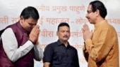 BJP open to joining hands with Shiv Sena again, says Maharashtra BJP chief, raises eyebrows
