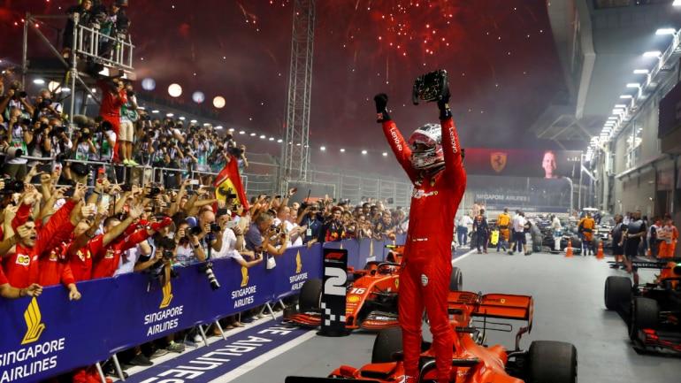 Four-times world champion Sebastian Vettel (Reuters Photo)