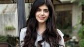 Sanjana Sanghi leaves Mumbai for Delhi, hints at never returning: Milte hain? Jaldi, ya shayad nahi