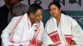 Mukul Roy removes Modi posters from Delhi home. Is Mamata calling him back?