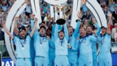 One year of England's World Cup win: The final that had all ingredients of a blockbuster film