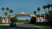 Disney World guest accused of threatening guard over masks: Report