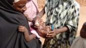 Africa now free of wild poliovirus, but polio threat remains