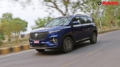 MG Hector Plus, Hector, ZS EV: Automaker sees retail sales rising 40 per cent in July 2020