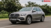 Mercedes-Benz GLE review: The comfortable one