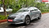 2020 Skoda Superb BS6 First Drive Review