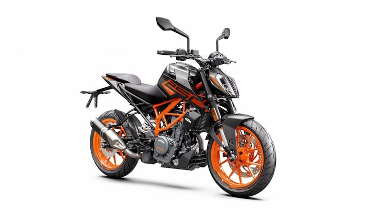 KTM 250 Duke ABS Launched In India — Priced At Rs 1.94 Lakh
