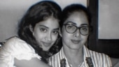 Janhvi Kapoor remembers Sridevi on 57th birth anniversary with throwback pic: Love you Mumma