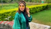 Sania Mirza serves retro vibes in green jacket and denims for day out with son Izhaan. See pics