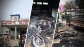 3 killed in Bengaluru violence, 200 cars burnt, man behind communal FB post held: Top developments