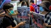 Hong Kong rejects journalist's visa, stoking press freedom concerns