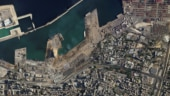 Beirut blast not a nuclear one: Satellite images show