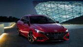 2020 Hyundai Elantra N Line debuts with more power and tech