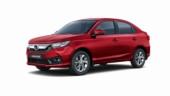 Honda Amaze crosses 4 lakh cumulative sales mark in India