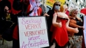 Berlin brothels reopen after lockdown, but no sex allowed