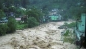 Three of family killed, rain blocks roads in Uttarakhand