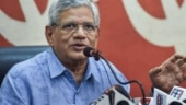 CPIM files complaint with Kolkata police over controversial social media post on party chief Sitaram Yechury