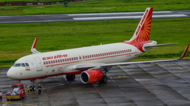 Air India scraps flights to 5 European destinations over loss of revenue amid pandemic