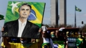 Bolsonaro's popularity surges to high despite coronavirus pandemic