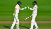 Jos Buttler, Chris Woakes star in record chase as England stun Pakistan by 3 wickets in 1st Test