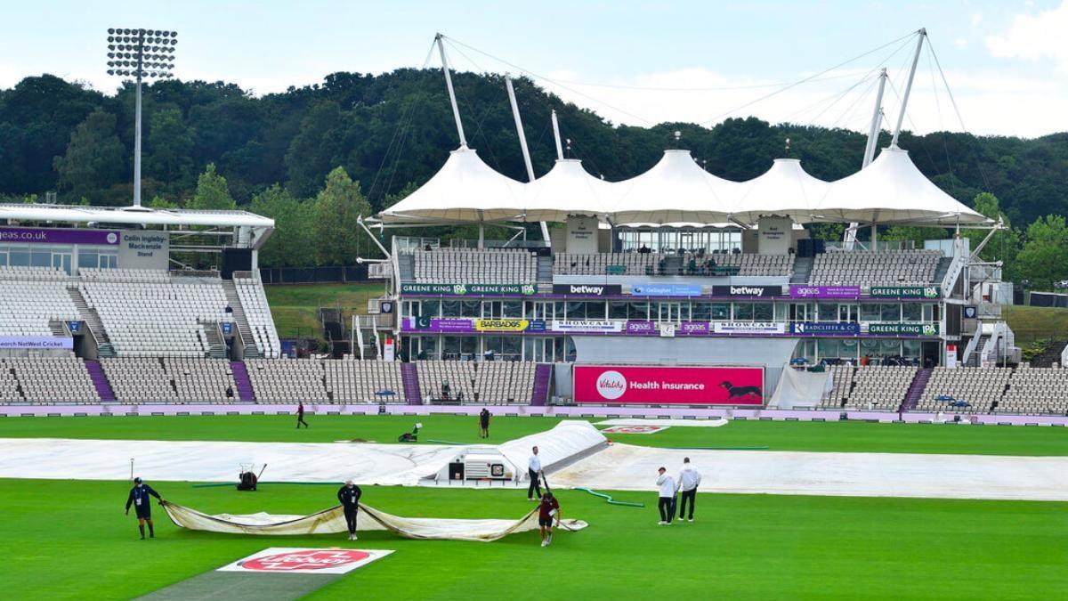 Southampton Weather Forecast England Vs Pakistan 3rd Test Will Rain Bad Light Hamper Play At Ageas Bowl Sports News