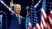 Will overcome season of darkness, says Joe Biden, accepts Democratic presidential nomination