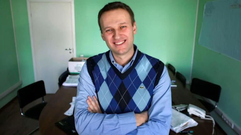Russia S Alexei Navalny Still In Coma But Improving World News