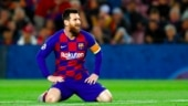 Barcelona unwilling to negotiate Messi departure before his contract expires in 2021